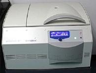 台式高速冷冻离心机(Sigma 4-16K)