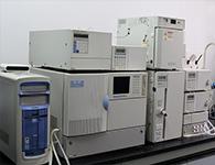Shimadzu-UFLC-10A液相色谱仪