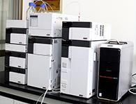 Shimadzu-UFLC-20XR-超快速高分离液相色谱仪