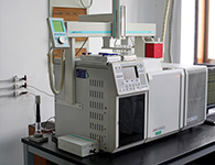 Varian-GC-CP3800-MS-Saturn2200气相色谱-质谱联用仪