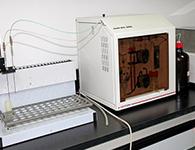 总有机碳总氮分析仪,Multi-CN-3000